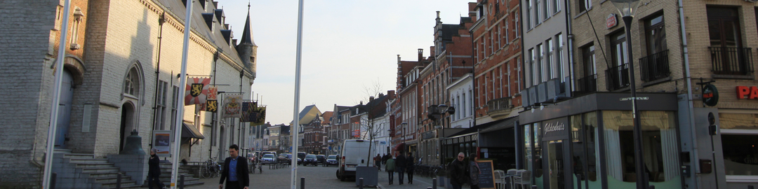 banner N-VA Herentals